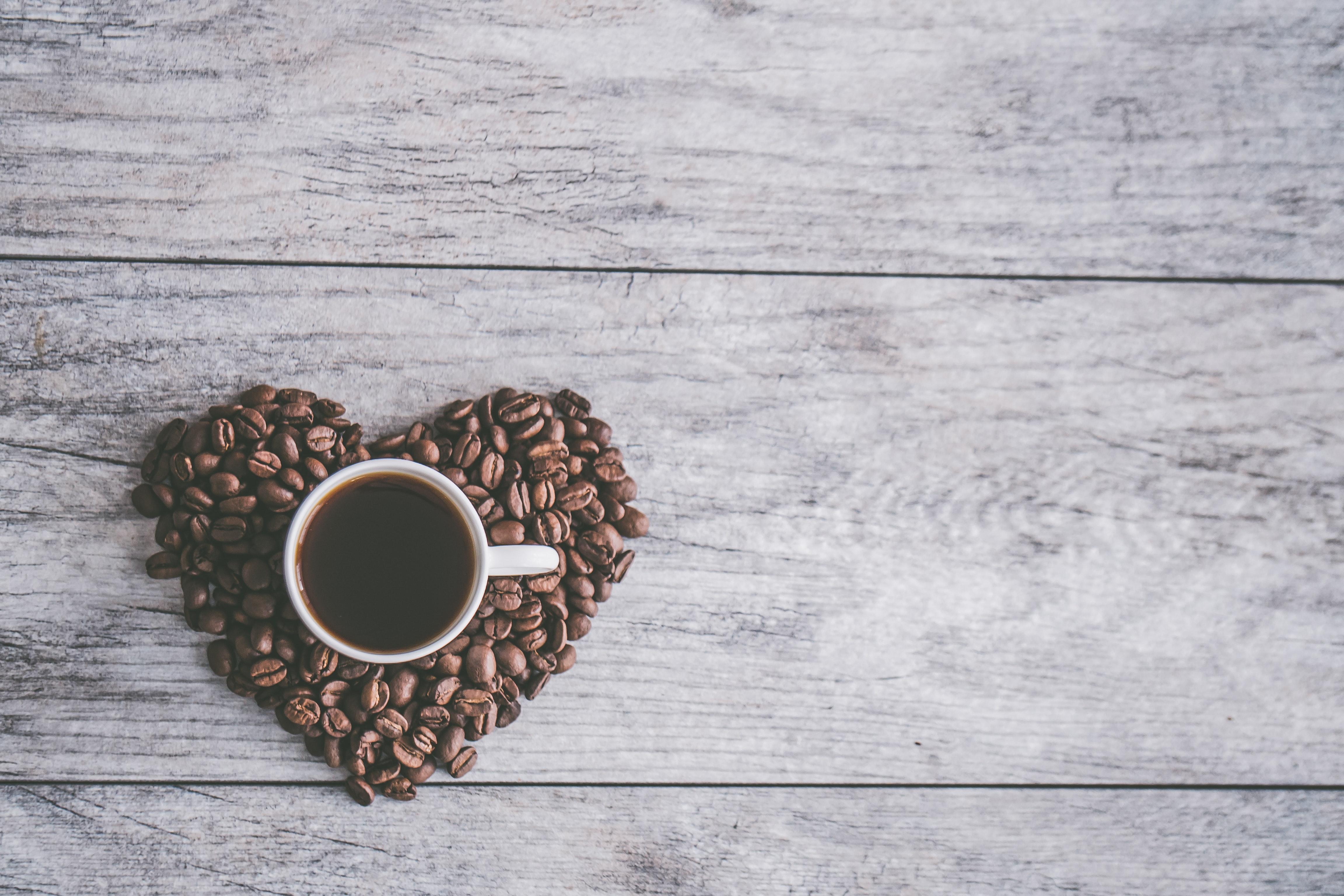 Kahvin terveyshyödyistä on tehty paljon tutkimusta
